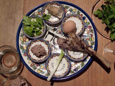 Gastronomie juive en Égypte