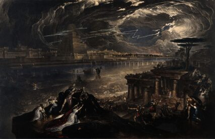 The_fall_of_Babylon;_Cyrus_the_Great_defeating_the_Chaldean john martin